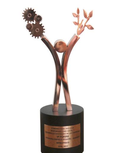 X Premio Perú 2021 a la Responsabilidad Social y Desarrollo Sostenible de las Empresas