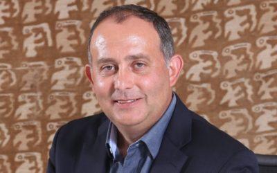 Gonzalo de Romaña elegido vicepresidente de IFFO